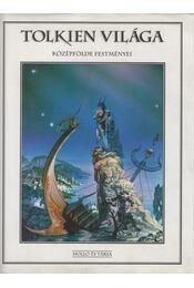Tolkien világa - Régikönyvek