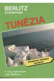 Tunézia - Tom Brosnahan - Régikönyvek