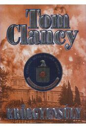Erőegyensúly - Tom Clancy - Régikönyvek