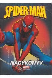 Spider-man - Tomanné Jankó Katalin (szerk.) - Régikönyvek
