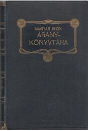 Jegenyék alatt - Tömörkény István - Régikönyvek