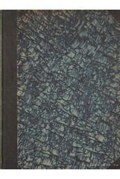 Budapesti orvosi ujság 1936. XXXIV. évfolyam I-II. kötet - Torday Ferenc (szerk.) - Régikönyvek
