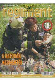 Regiment 2007/1. - Tőrös István - Régikönyvek
