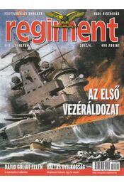 Regiment 2012/4. - Tőrös István - Régikönyvek