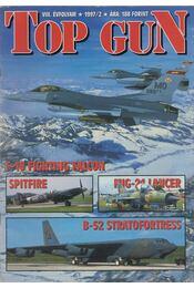 Top gun VIII. évfolyam 1997/2 - Tőrös István (szerk.) - Régikönyvek