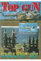 Top Gun 1997/9 - Tőrös István - Régikönyvek