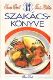 A mi szakácskönyvünk - Turós Emil, Turós Lukács - Régikönyvek