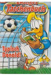 Typisch Donald! - Régikönyvek