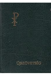 Újszövetségi szentírás (1981) - Régikönyvek