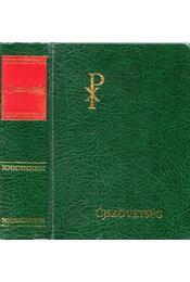Újszövetségi Szentírás - Régikönyvek