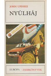 Nyúlháj - Updike, John - Régikönyvek