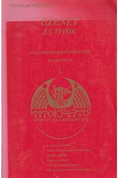 Üzenet és titok - Régikönyvek