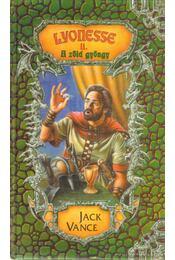 A zöld gyöngy - Vance, Jack - Régikönyvek