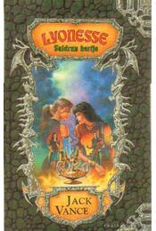 Suldrun kertje - Vance, Jack - Régikönyvek