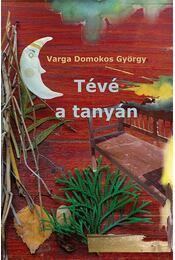 Tévé a tanyán - Varga Domokos György - Régikönyvek