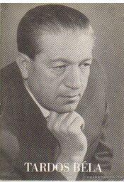 Tardos Béla - Várnai Péter - Régikönyvek