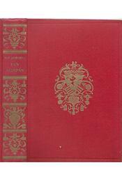 Egy alispán - Vas Gereben - Régikönyvek