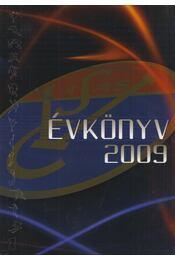 Vasas évkönyv 2009 - Régikönyvek