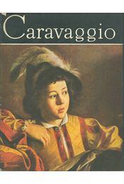 Caravaggio - Vasile Nicolescu - Régikönyvek
