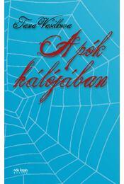 A pók hálójában - VASILKOVA, TANA - Régikönyvek