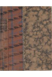 Monpti - Vaszary Gábor - Régikönyvek