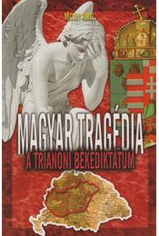 Magyar tragédia: Trianoni békediktátum - Vécsey Aurél - Régikönyvek