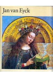 Jan van Eyck - Végh János - Régikönyvek