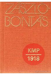 Zászlóbontás (mini) - Végh Oszkár - Régikönyvek