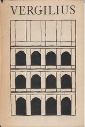 Vergilius összes művei - Vergilius - Régikönyvek