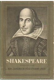 Shakespeare - Victor, Walter - Régikönyvek