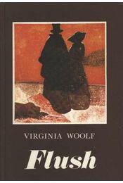 Flush - Virginia Woolf - Régikönyvek