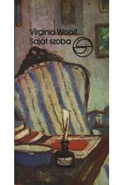 Saját szoba - Virginia Woolf - Régikönyvek