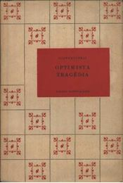 Optimista tragédia - Visnyevszkij, Vszevolod - Régikönyvek