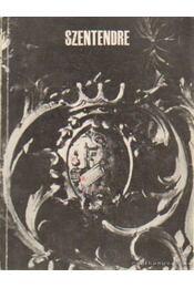 Szentendre - Voit Pál - Régikönyvek