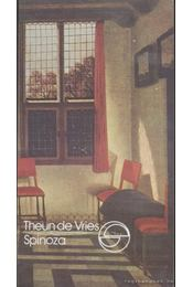 Spinoza - Vries, Theun de - Régikönyvek