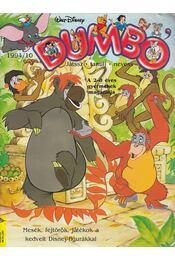 Dumbó 1994/10 - Walt Disney - Régikönyvek