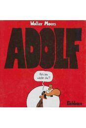 Adolf - Walter Moers - Régikönyvek