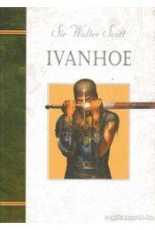 Ivanhoe - Walter Scott - Régikönyvek