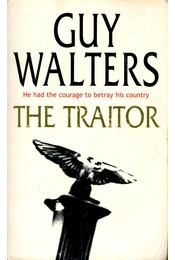 The Traitor - WALTERS, GUY - Régikönyvek