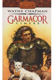 Garmacor címere - Wayne Chapman - Régikönyvek