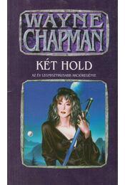 Két hold - Wayne Chapman - Régikönyvek