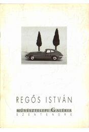 Regős István - Wehner Tibor - Régikönyvek