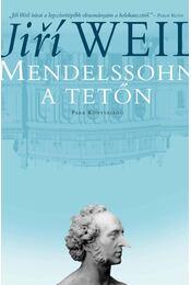 Mendelssohn a tetőn - WEIL, JIRÍ - Régikönyvek