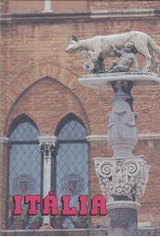 Itália - Wellner István - Régikönyvek