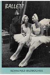 Ballett - Werner Knoth - Régikönyvek