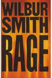 Rage - Wilbur Smith - Régikönyvek