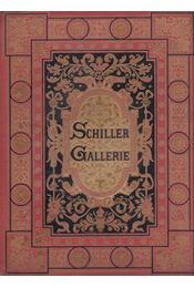 Schiller Gallerie - Wilhelm von Kaulbach - Régikönyvek