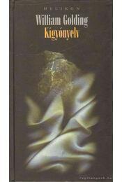 Kígyónyelv - William Golding - Régikönyvek