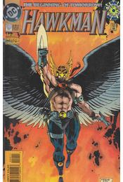 Hawkman 0. - William Messner-Loebs, Lieber, Steve - Régikönyvek