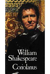 Coriolanus - William Shakespeare - Régikönyvek